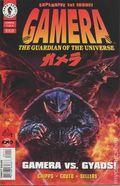 Gamera (1996) 1