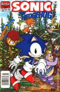 Sonic the Hedgehog (1993- Ongoing Series) 42