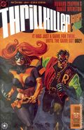 Thrillkiller Batgirl and Robin (1997) 1