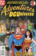 Adventures in the DC Universe (1997) 1
