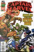 Untold Legend of Captain Marvel (1997) 2