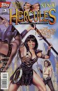 Hercules the Legendary Journeys (1996) 3A