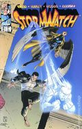 Stormwatch (1993 1st Series) 39