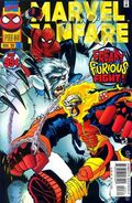 Marvel Fanfare (1996 2nd Series) 3