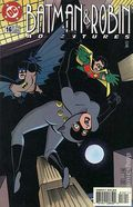 Batman and Robin Adventures (1995) 16
