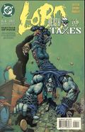 Lobo Death and Taxes (1996) 4