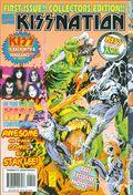 Kissnation (1996 Marvel) 1