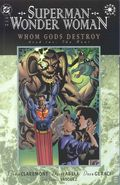 Superman Wonder Woman Whom Gods Destroy (1996) 2