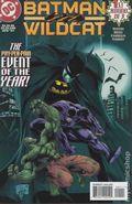 Batman Wildcat (1997) 1