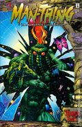 Man-Thing (1997 3rd Series Marvel) 1