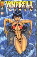 Vampirella Lives (1996 Art Cover) 3
