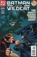 Batman Wildcat (1997) 2