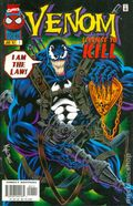 Venom License to Kill (1997) 1