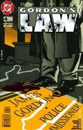 Batman Gordon's Law (1996) 4