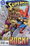 Superman The Man of Tomorrow (1995) 8