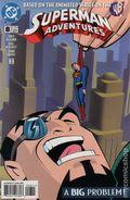 Superman Adventures (1996) 8