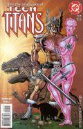 Teen Titans (1996 2nd Series) 9