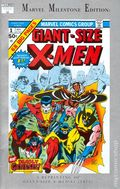 Marvel Milestone Edition Giant-Size X-Men (1991) 1