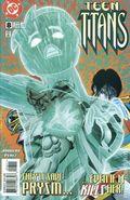 Teen Titans (1996 2nd Series) 8