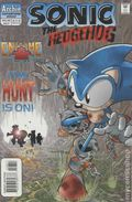 Sonic the Hedgehog (1993- Ongoing Series) 48