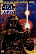 Star Wars Galaxy Magazine (1994) 11