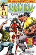 Elektra (1996 1st Series) 10