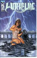Witchblade (1995) 14A
