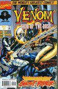 Venom Sign of the Boss (1997) 2