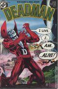 Deadman (1985 1st Series) 7