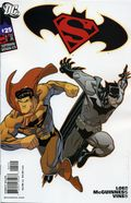 Superman Batman (2003) 25C