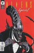 Aliens Special (1997) 1