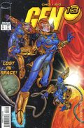 Gen 13 (1995 2nd Series) 21