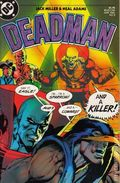Deadman (1985 1st Series) 2