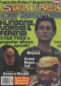 Star Trek Deep Space Nine Magazine (1992) 21