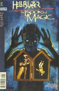 Hellblazer Books of Magic (1997) 1