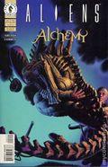 Aliens Alchemy (1997) 2