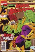 Marvel Adventures (1997) 7