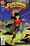 Superman Adventures (1996) 12