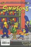 Simpsons Comics (1993) 33