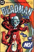 Deadman (1985 1st Series) 1