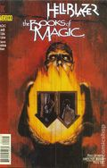 Hellblazer Books of Magic (1997) 2