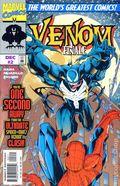 Venom Finale (1997) 2