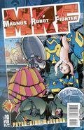 Magnus Robot Fighter (1997 Acclaim) 10