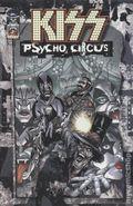 Kiss Psycho Circus (1997) 1REP