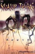 Swamp Thing Roots GN (1998 DC/Vertigo) 1-1ST