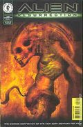 Alien Resurrection (1997) 2