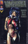 Vampirella Monthly (1997) 1AGOLD