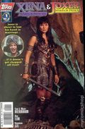 Xena Warrior Princess Joxer Warrior Prince (1997) 1A