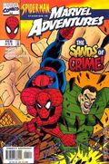 Marvel Adventures (1997) 11