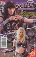 Xena Warrior Princess vs. Callisto (1998) 1A